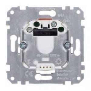 Schneider Electric Merten elektronische basis bewegingsmelder - AC 230V/40-300W
