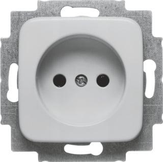 Busch-Jaeger Reflex SI wandcontactdoos, wit