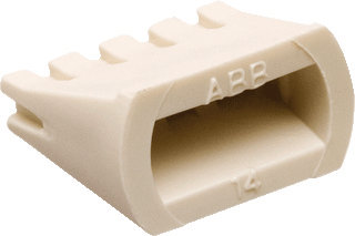 ABB sleufkeg 3570 zk200