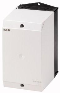 Eaton schakelaarkast leeg opbouw CI K, 80x120x95mm, beh kunststof, voor noodstop
