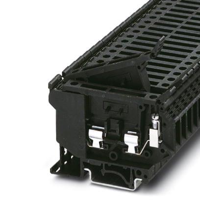 Phoenix Contact UK zekeringsklem uk5-hesi 0,2- 4qmm