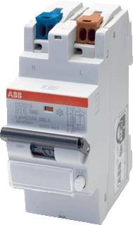 ABB-HAF Comfomaat Aardlekautomaat B16A 30mA voor Busboard