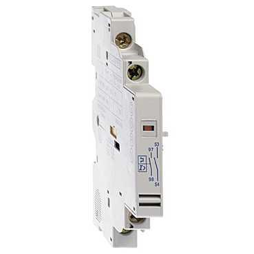 Schneider Electric TeSys GV foutsignaalcontact, 2 maak