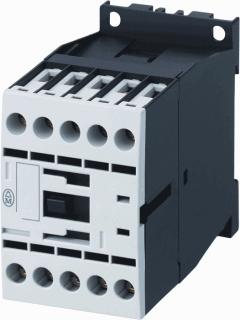 Eaton magneetschakelaar DILM, nom. Us bij AC 50Hz 110V, nom. Us bij AC 60Hz 110V