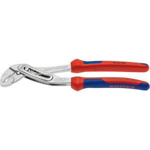 Knipex waterpomptang 8805, le 250mm, norm DIN ISO 8976