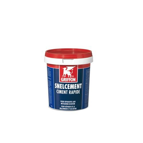 Griffon cement, bu, verwerkingstijd 1-10min