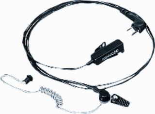 Kenwood spreekset ldspr/zendtst mic, TK3201/TK3301E