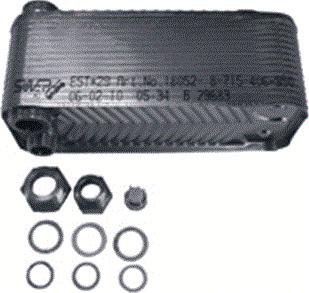 Bosch platenwisselaar