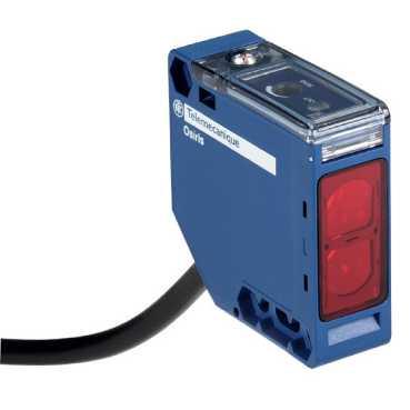 Schneider Electric T Osiris XUK fotocel reflector sensor, (hxbxd) 50x18x50mm