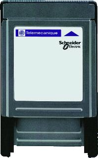 Se magelis xbt-g geheugenkaart adapter