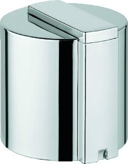 GROHE onderdelen sanitaire kranen, volumegreep