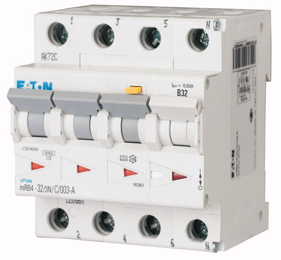 Eaton Power Quality AARDLEKAUTOMAAT