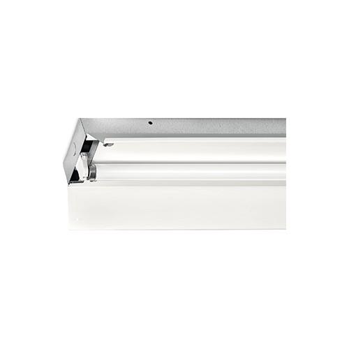 Norton plafond-/wandarmatuur STN, lamptype LED uitwisselbaar, voor plafondmontage