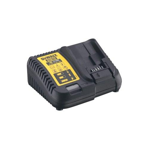 DeWalt XR Li-Ion Acculader 10,8V-14,4V-18V DCB115