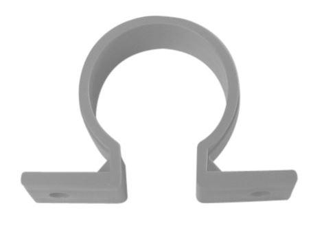 Sub PVC kunststof buiszadels 40 mm