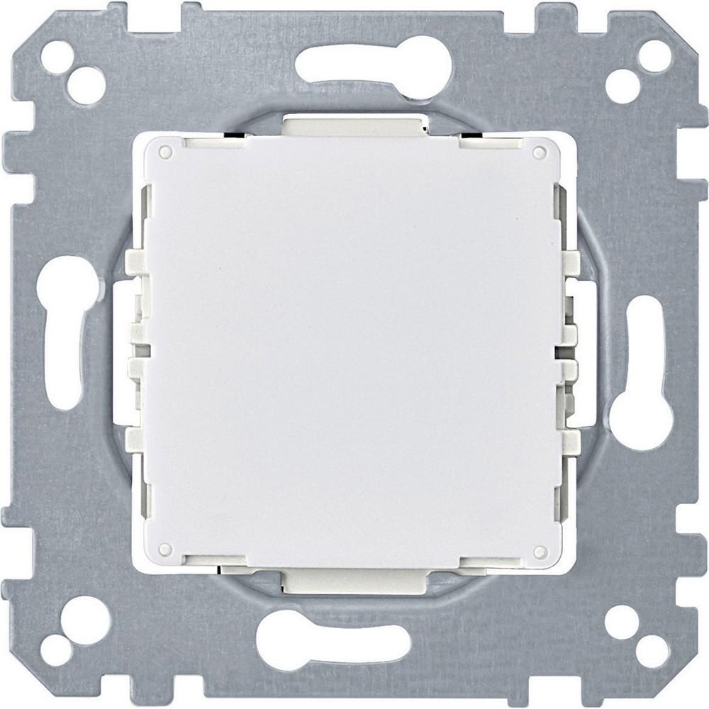 Schneider Electric Merten Systeem M LED signalisatiemodule, blauw