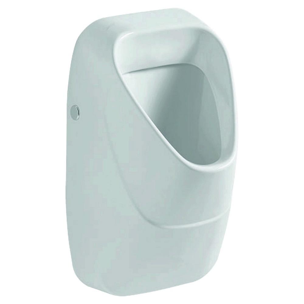Productafbeelding van Geberit 300 urinals urinoir achterinlaat met Keratect, wit