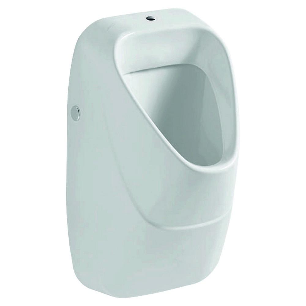 Geberit 300 urinals urinoir boveninlaat met Keratect, wit
