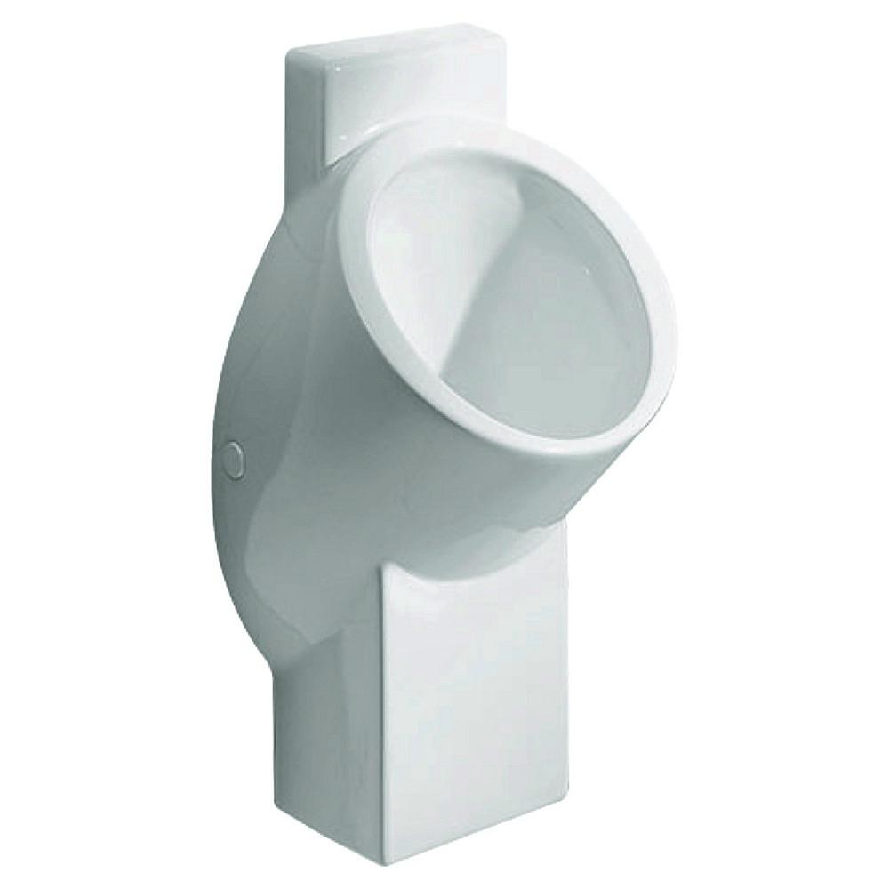 Productafbeelding van Geberit 300 urinals urinoir waterloos met Keratect, wit