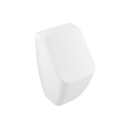 Productafbeelding van Villeroy & Boch Venticello afzuigurinoir DirectFlush m. verdekte toevoer 28.5x54.5x31.5cm wit