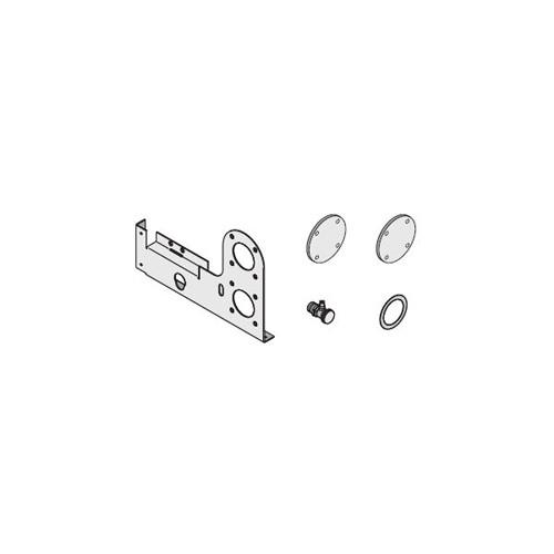Vaillant collector start module hydraulisch Ø100mm 20151817