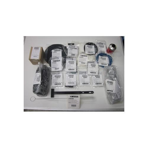 Remeha serviceset pakking + elektroden gas 2000