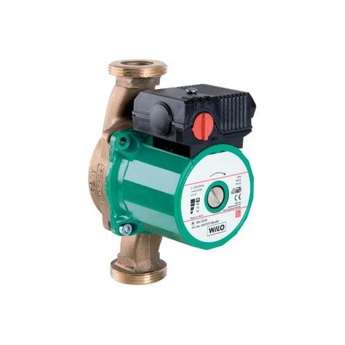 Wilo Star Z tapwaterpomp 400V 25/2 DM L=180mm k4037124