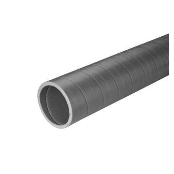 Ubbink WTW buis geïsoleerd leidingsysteem 180mm L=2000mm