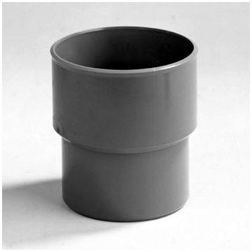 Dyka PVC reparatiemof mof/verjongd spie 40mm excentrisch
