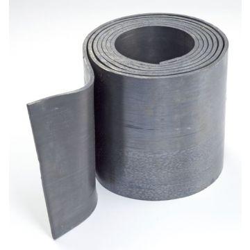 Wentzel bladlood, snijlood lengte=600cm code-15 330x6000mm rol=30kg, prijs=per kg