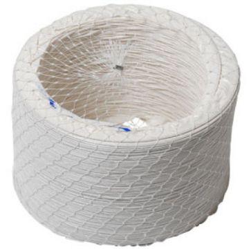 Plieger PVC luchtslang Ø150mm 3 meter wit