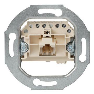 Siemens inbouwcontactdoos UTP Cat.3 1x8-polig