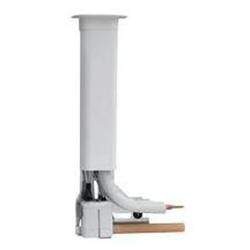 condenswaterpomp met leidinggoot Delta Pack Sauermann Delta Pack