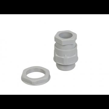 Plieger wartel PG16 inclusief moer 4-20mm zak=4st WARTEL PG16 inclusiefMOER 4 S