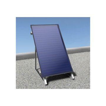 Nefit Solarline platdak verticaal 1-collector