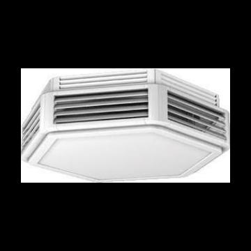 Kampmann Ultra luchtverwarmer indirect gestookt 230V 29,3 kW 2750 m3/h 853016 853016