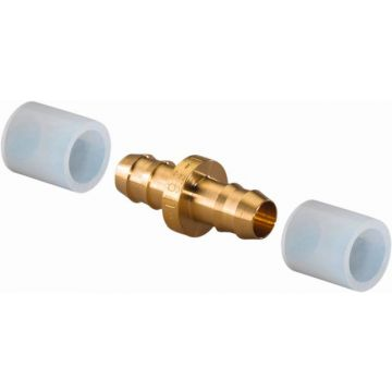 Uponor Q&E koppeling DR 14x2.0mm voor PE-Xa RED leiding