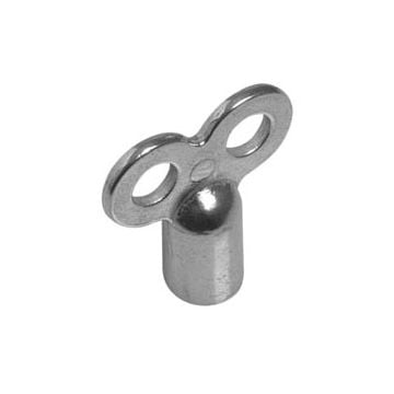 Plieger sleutel voor ontluchtingskraan 5 mm