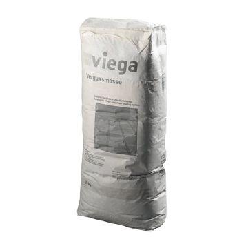Viega Fonterra Reno gietmassa zak=25kg, prijs=per zak