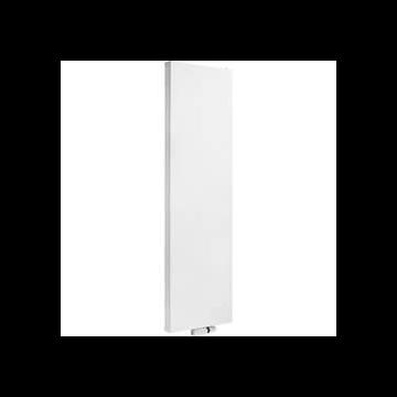 Stelrad Vertex Plan paneelradiator type 22 1600x600mm 2052W verticaal vlak wit (Stelrad)