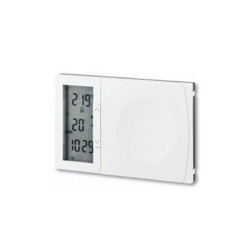 Danfoss TP7001 digitale klokthermostaat 24V, wit
