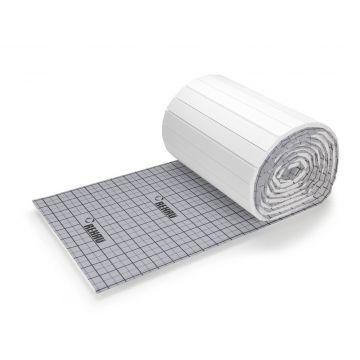 Rehau Rautherm tackerplaat op rol 30-2mm rol=12m2, prijs=per m2 262363001