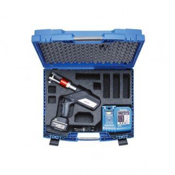 Bonfix medium accupersmachine 18V-3,0 Ah in koffer