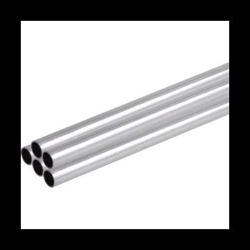 Plieger CV-buis elektrolytisch verzinkt DIN 2394 15mm lengte=2m, prijs=per lengte