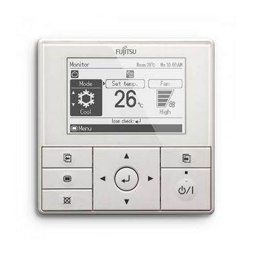 Fujitsu bedieningen luxe kabelbediening UTY-RVNYM