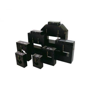 Eleq stroommeettransformator RM /5A, prim meetstroomsterkte In 600A, sec str 5A