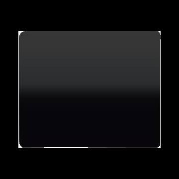 JUNG SL500 bedieningselement/centraalplaat metaal, zwart, uitvoering 1 wip