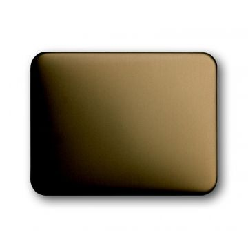 Busch-Jaeger Alpha Nea bedieningselement metaal, brons