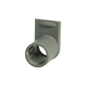 Attema kabel-/bs inv st recht Penvast, voor inbouw ds, voor buisdiameter 16mm