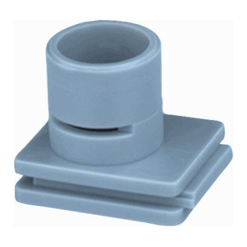 ABB kabel-/bs inv st inz st 3640, voor kab ds, voor buisdiameter 16mm